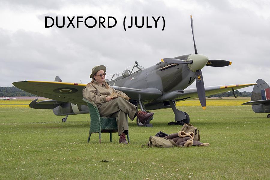 Flying Legends Duxford 2019