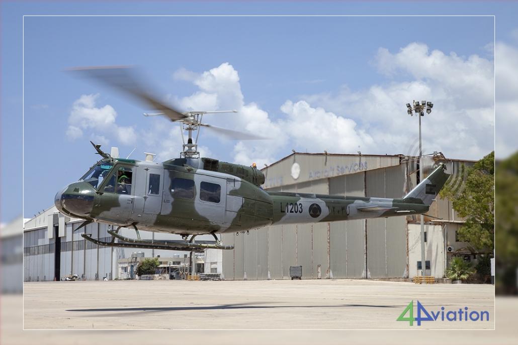 Armée Libanaise / Lebanese Armed Forces (LAF) / القوات المسلحة اللبنانية - Page 22 Report-Lebanon-2018-17-4Aviation-1030x687