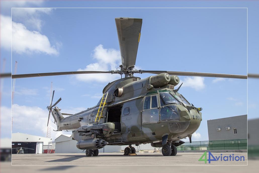 Armée Libanaise / Lebanese Armed Forces (LAF) / القوات المسلحة اللبنانية - Page 22 Report-Lebanon-2018-21-4Aviation-1030x687