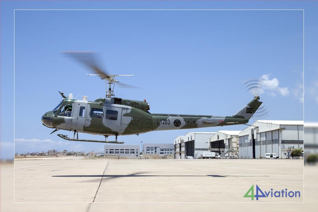 Armée Libanaise / Lebanese Armed Forces (LAF) / القوات المسلحة اللبنانية - Page 22 Report-Lebanon-2018-23-4Aviation-1030x687